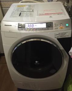 買取リサイクル 洗濯機